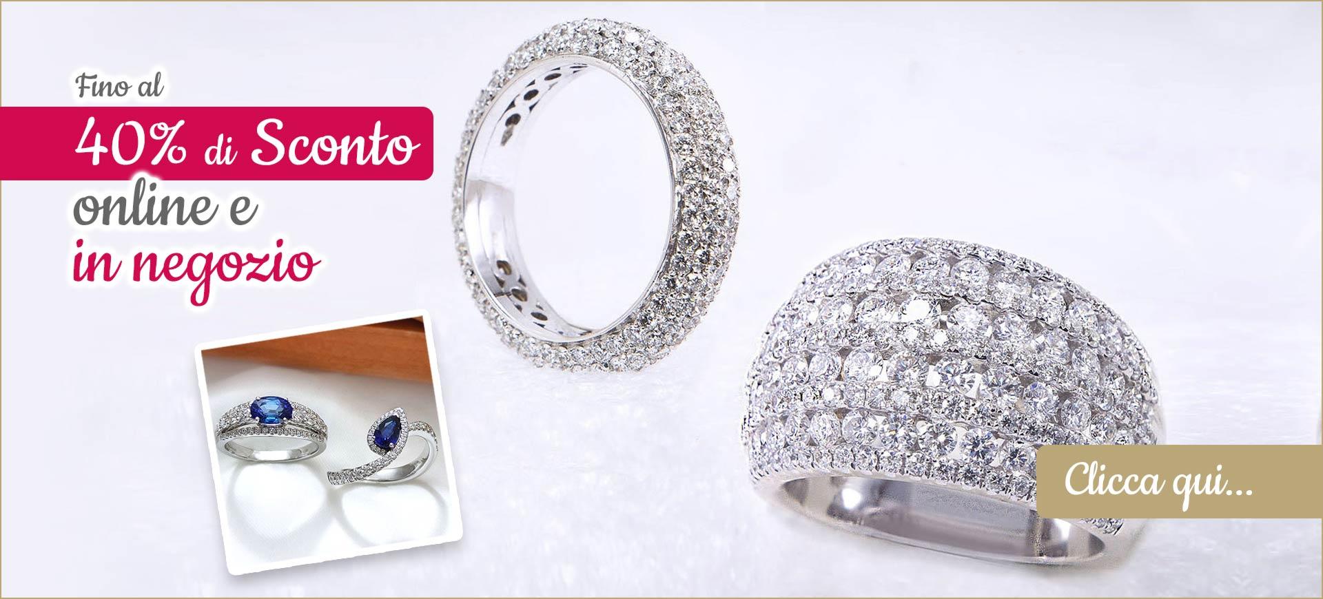 Gioielli Giorgio Visconti