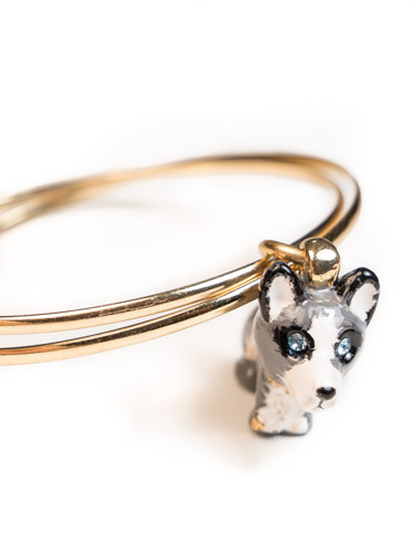 Bangle Husky