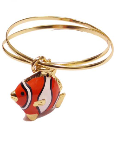 Bangle Nemo Creart2